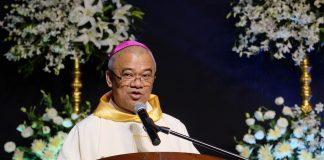 Bishop Gerardo Alminaza