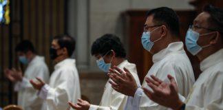 Manila priests
