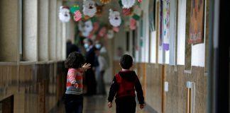 children in Bethlehem