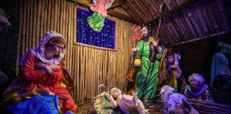 Immaculate Heart of Mary Parish Christmas Mass
