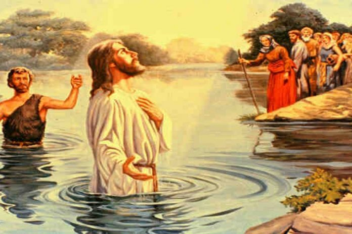 Baptism of the Lord