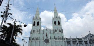 San Sebastian Church in Manila. (CBCP News file photo)